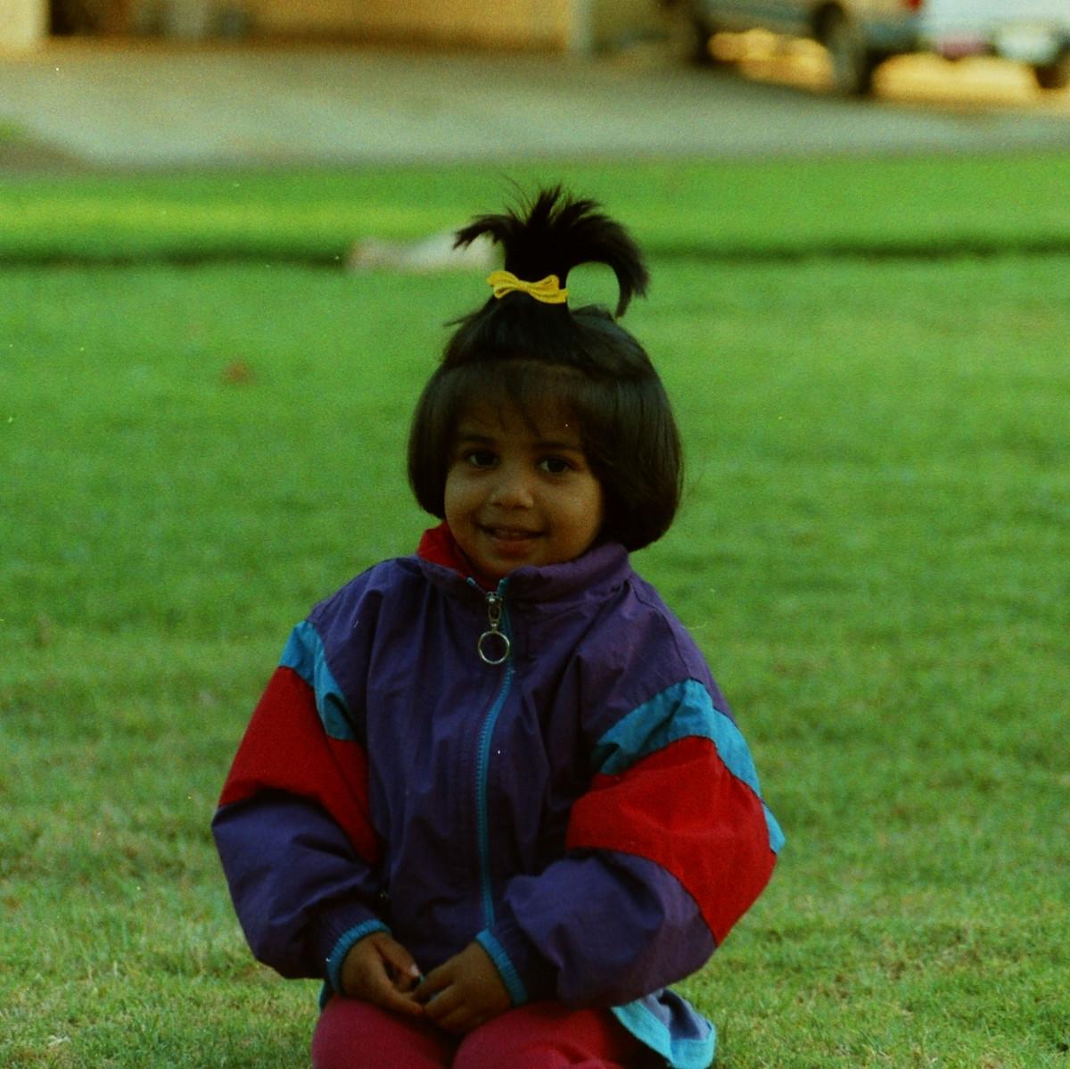 Neha Kunwar's picture